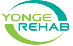 Yonge Rehab of Richmond Hill Logo